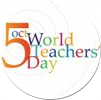 World Teachers' Day 2014